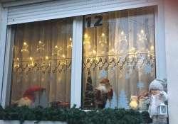 Élő adventi kalendáriumok nyílnak az ország számos pontján
