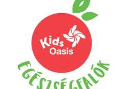 A KidsoasisNonprofitKftősszel 'EGÉSZSÉGFALÓK A KONYHÁBAN- ÍGY ESZÜNK MI' címmelpályázatot hirdet.