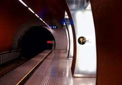 Bach rajongók, irány a metró!