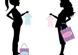 Bevásárlólista kismamáknak