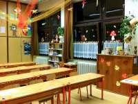 Bezárnak az iskolák Magyarországon
