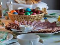 Húsvéti kisokos sonkához, tojáshoz - a NÉBIH tanácsai