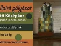 Mese- és novellaíró pályázat a Szívmelengető középkor című régészeti kiállításhoz kapcsolódóan