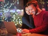 Online venné meg a karácsonyi ajándékokat az internetezők csaknem fele