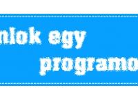 Dabasimami programajánló