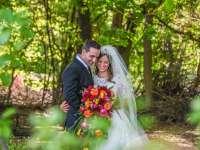 Ehető, szárított, vad? Esküvői virágtrendek 2021