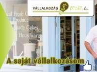 Eladó vállalkozások / üzlettársat, befektetőt keres